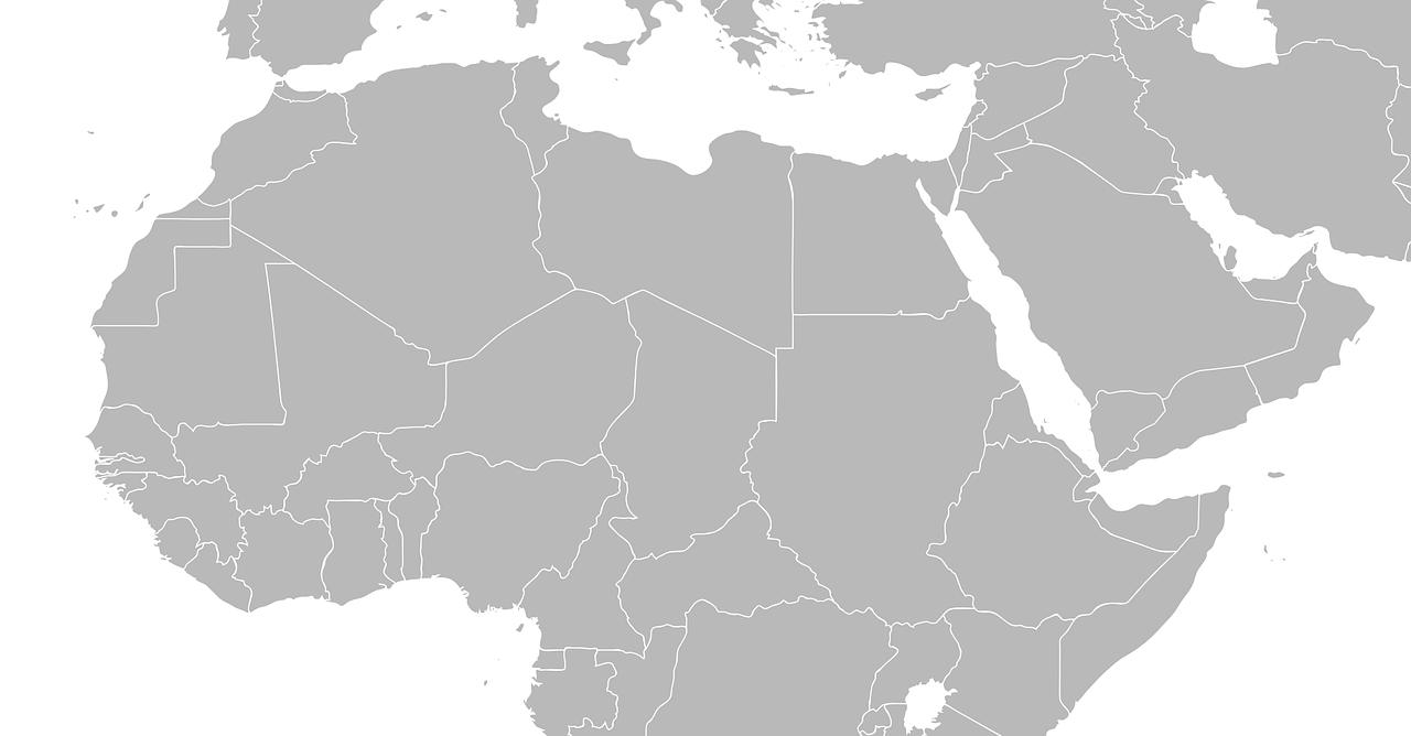 La Liga Árabe y los ODS