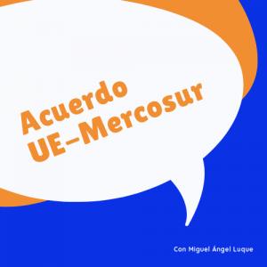 Acuerdo comercial UE-Mercosur