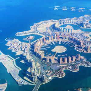 Qatar, el nuevo play maker de Oriente Medio