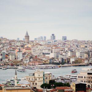 ¿Qué está pasando en Turquía?