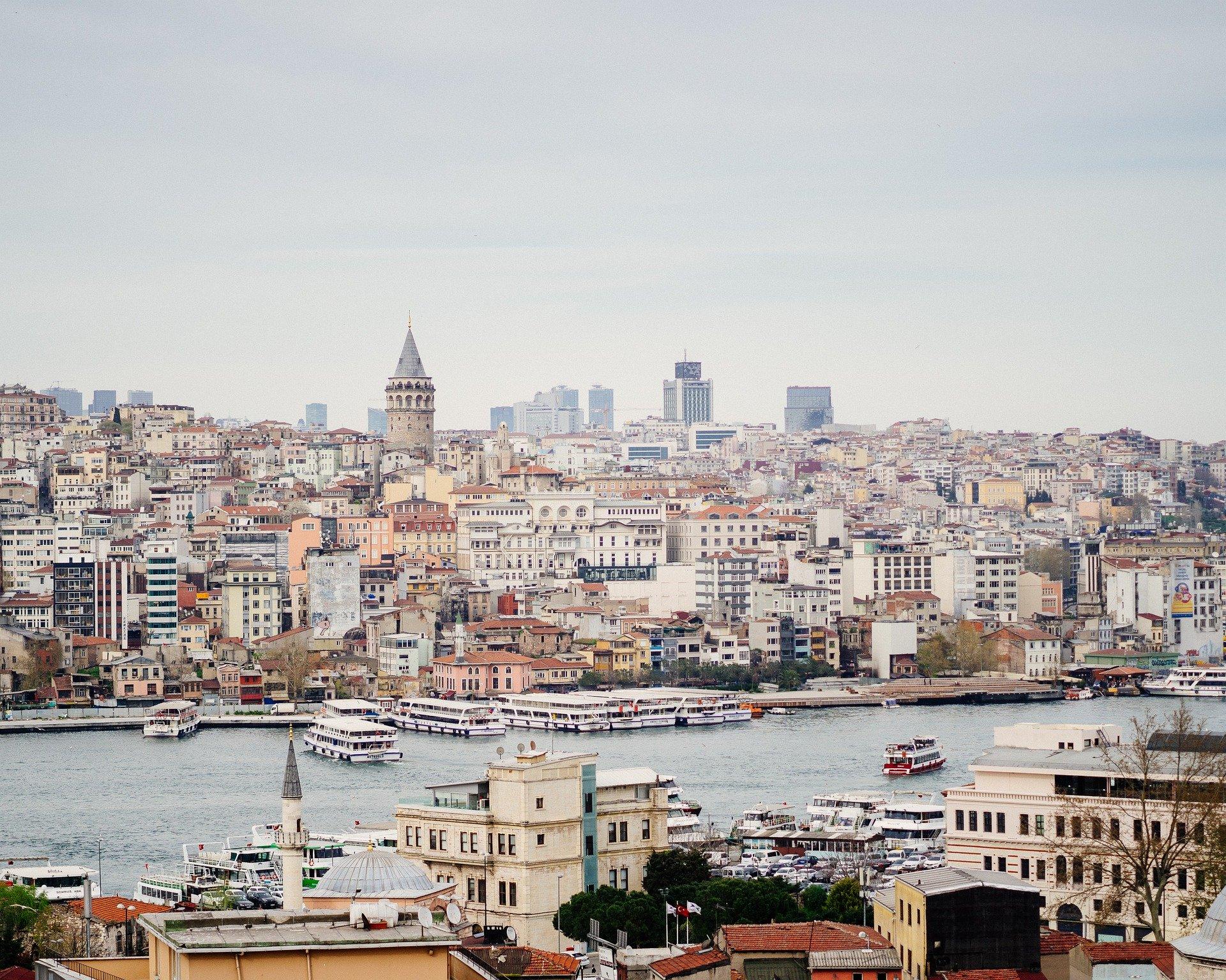 Qué está pasando en Turquía