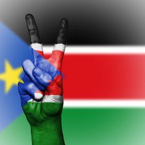 La República Popular China y el conflicto de Sudán del Sur