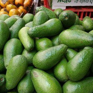 Y de pronto, aguacates. ¿Estaremos ante el mayor complot de la industria agroalimentaria de Estados Unidos?