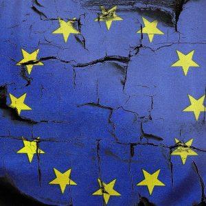 La UE cerca del desastre ante el COVID-19 y los nacionalismos