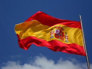 España en Latinoamérica
