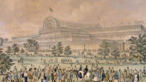 La Gran Exposición Universal de 1851