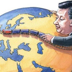 Influencia de China en la Unión Europea: La Ruta de la Seda como Caballo de Troya