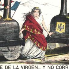 Alfonso XII y la política exterior de España (I)