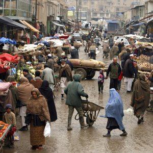 Afganistán, una guerra olvidada y origen del yihadismo contemporáneo