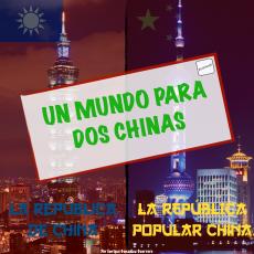 La República Popular China y la República de China