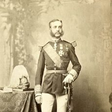 Alfonso XII y la política exterior de España (II)