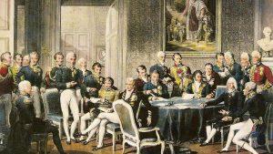 I Congreso de Viena