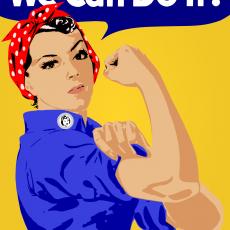 Feminismos: una visión general de unas realidades particulares