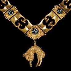 El Derecho Premial y la Diplomacia: el caso de la Insigne Orden del Toisón de Oro (I)