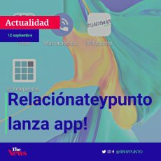Relaciónateypunto lanza app