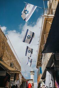 Israel en el escenario mundial