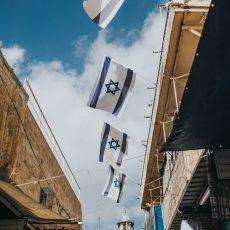 El negocio de la seguridad y su rol en la normalización de Israel en el escenario mundial