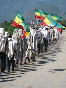Ethiopía