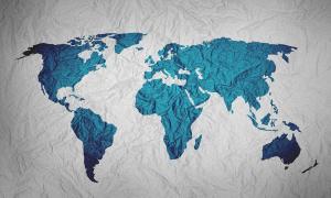 El agua será la causante de la próxima crisis global