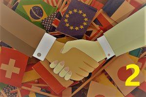 Qué son las negociaciones internacionales