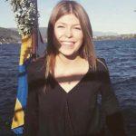 Alina Olsson