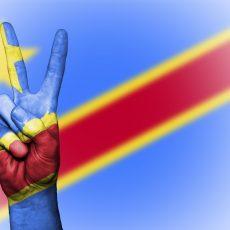 Violencia sexual en la República Democrática del Congo