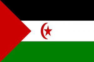 Conflicto en el Sáhara Occidental