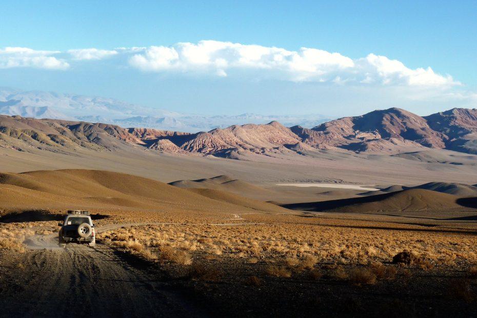 La vigencia económica y simbólica de la campaña del desierto en Argentina