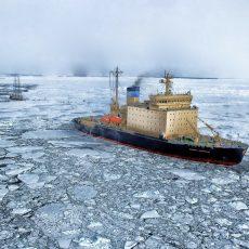 Gestión de la Antártida y aspiraciones soberanistas