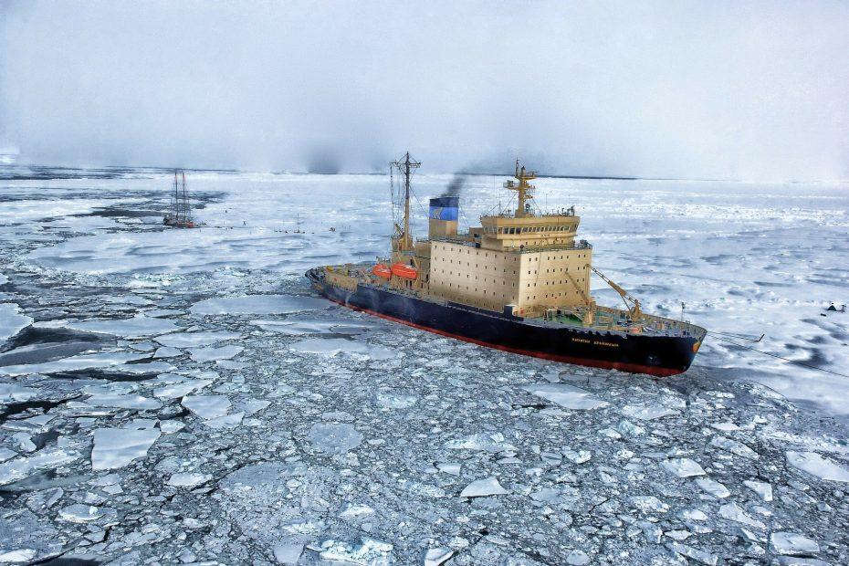 Gestión de la Antártida