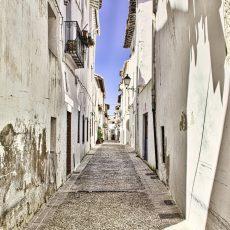La España vaciada: retos y oportunidades