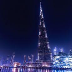 Diversificación de la economía de Emiratos Árabes Unidos: ¿una apuesta segura?
