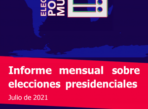 Elecciones presidenciales en Julio