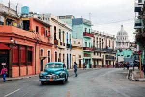 Cómo exportar a Cuba